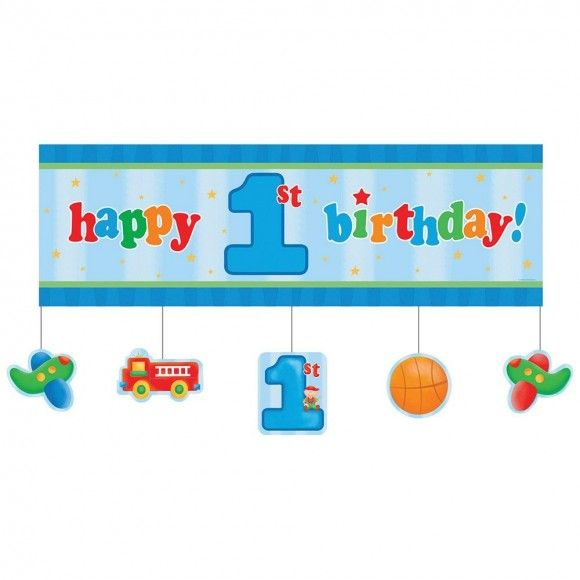Happy First Birthday Quotes
