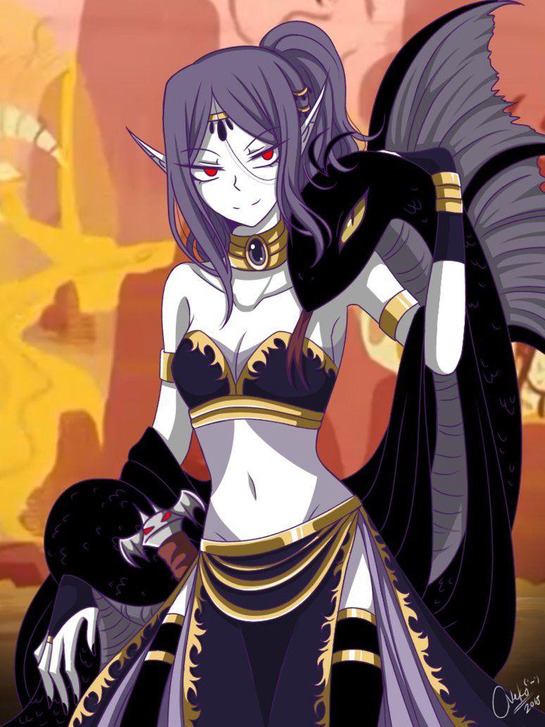 Queen Of The Dead The Vampair Series By Https Www Deviantart Com Cneko Chan On Deviantart Comic Book Girl Character Design Vampire Girls