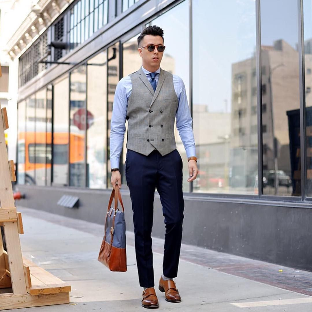 10 Smart Edgy Looks For Work Bohemian Mendaily Fashionmen S
