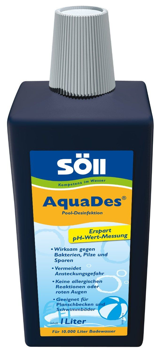 Soll Aquades Pool Disinfection Check Out This Great Article