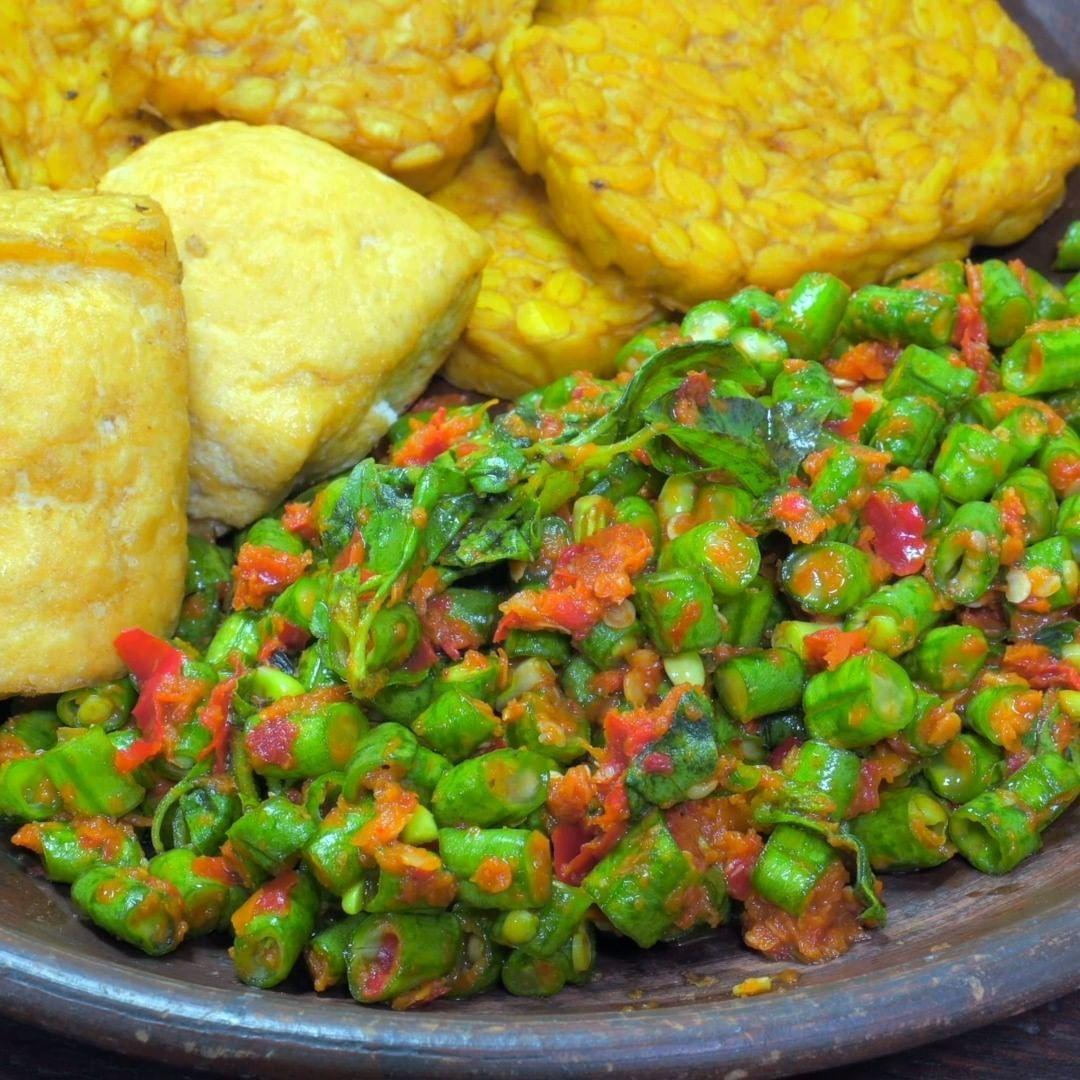 Pin Di Mixed Food