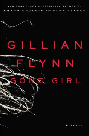 Gillian Flynn 《Gone Girl》Currently reading this.  Amazing so far, hard to put down.