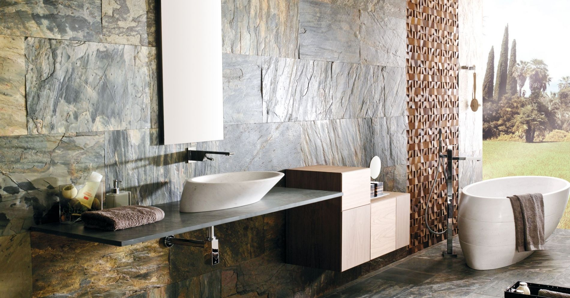 porcelanosa Natural Stone | ceramic | Pinterest | Natural stones