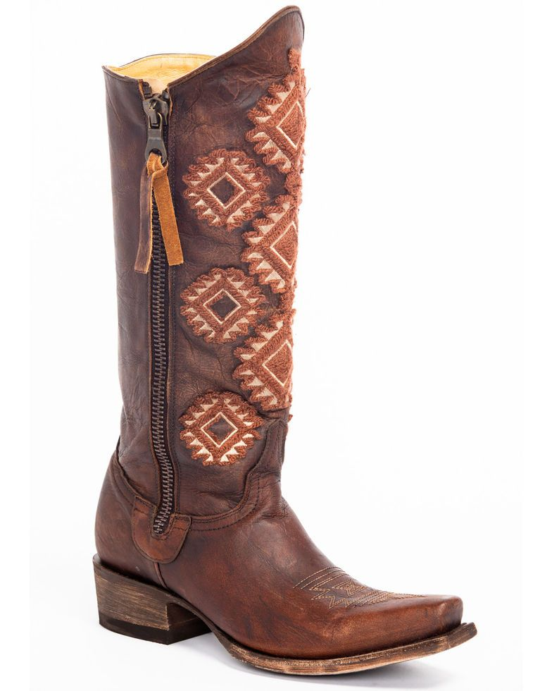 dcbc4e408c1 Idyllwind Women's Vagabond Western Boots - Snip Toe   Wish List ...