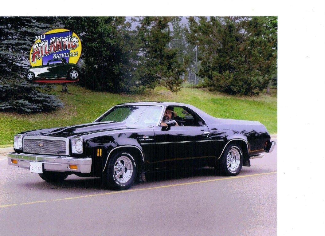 All Chevy 1976 chevy el camino : 1976 El Camino | 1976 chevrolet el camino 1024 x 770 1976 ...