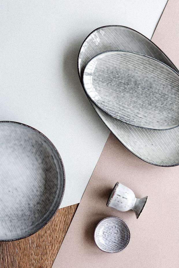 Maritimes Geschirr Interior Kitchen Pinterest Ceramics