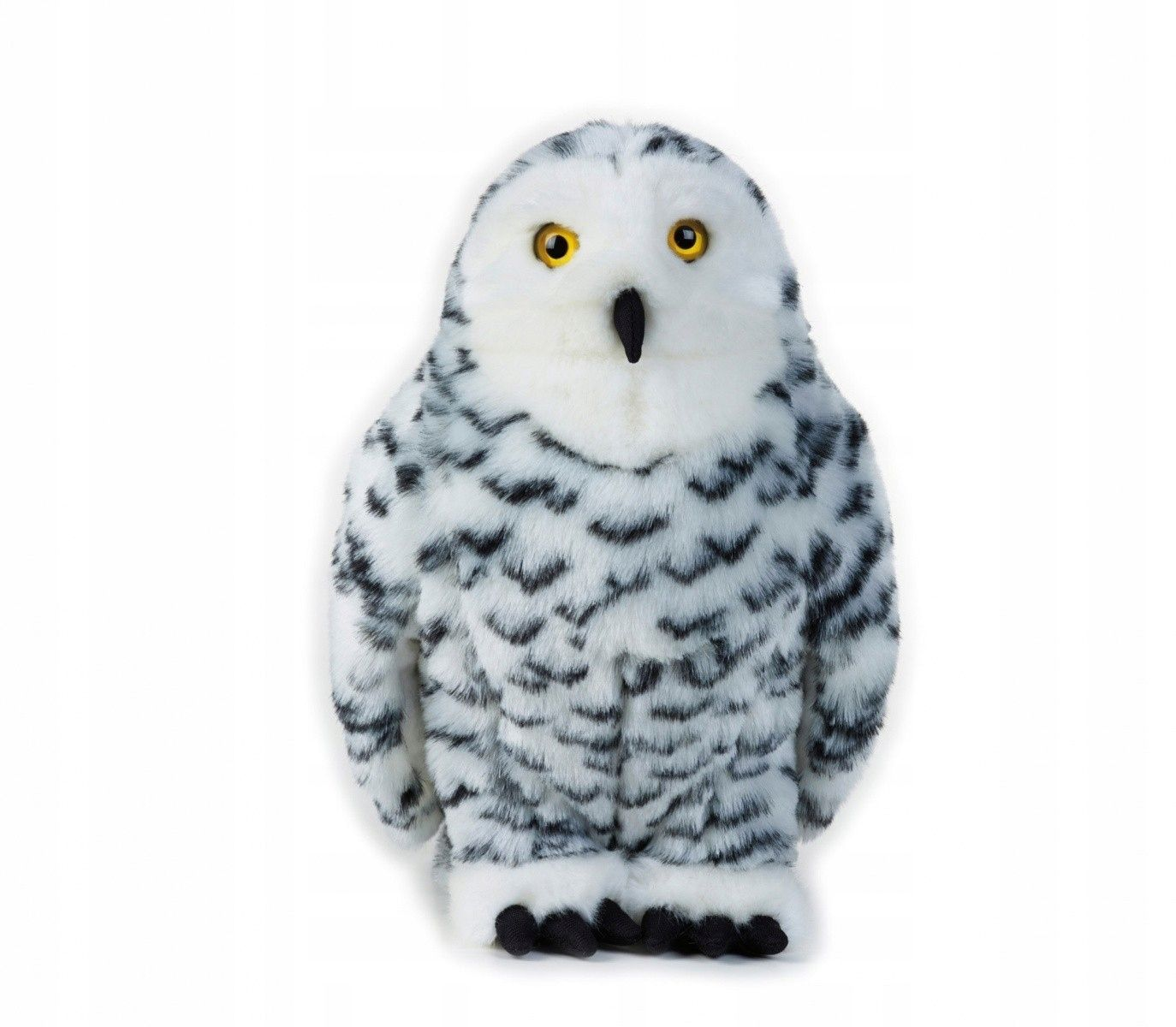 Dante Pluszak National Geographic Sowa Sniezna 27 7481229112 Oficjalne Archiwum Allegro Snow Owl Owl Plush Plush Stuffed Animals