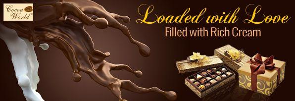 Send favourite chocolates like handmade sugar free dark send favourite chocolates like handmade sugar free dark chocolates to your loved one online negle Choice Image