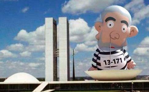 Folha Política: Com manifestações, imagem de Lula já começa a rachar, afirma Josias de Souza