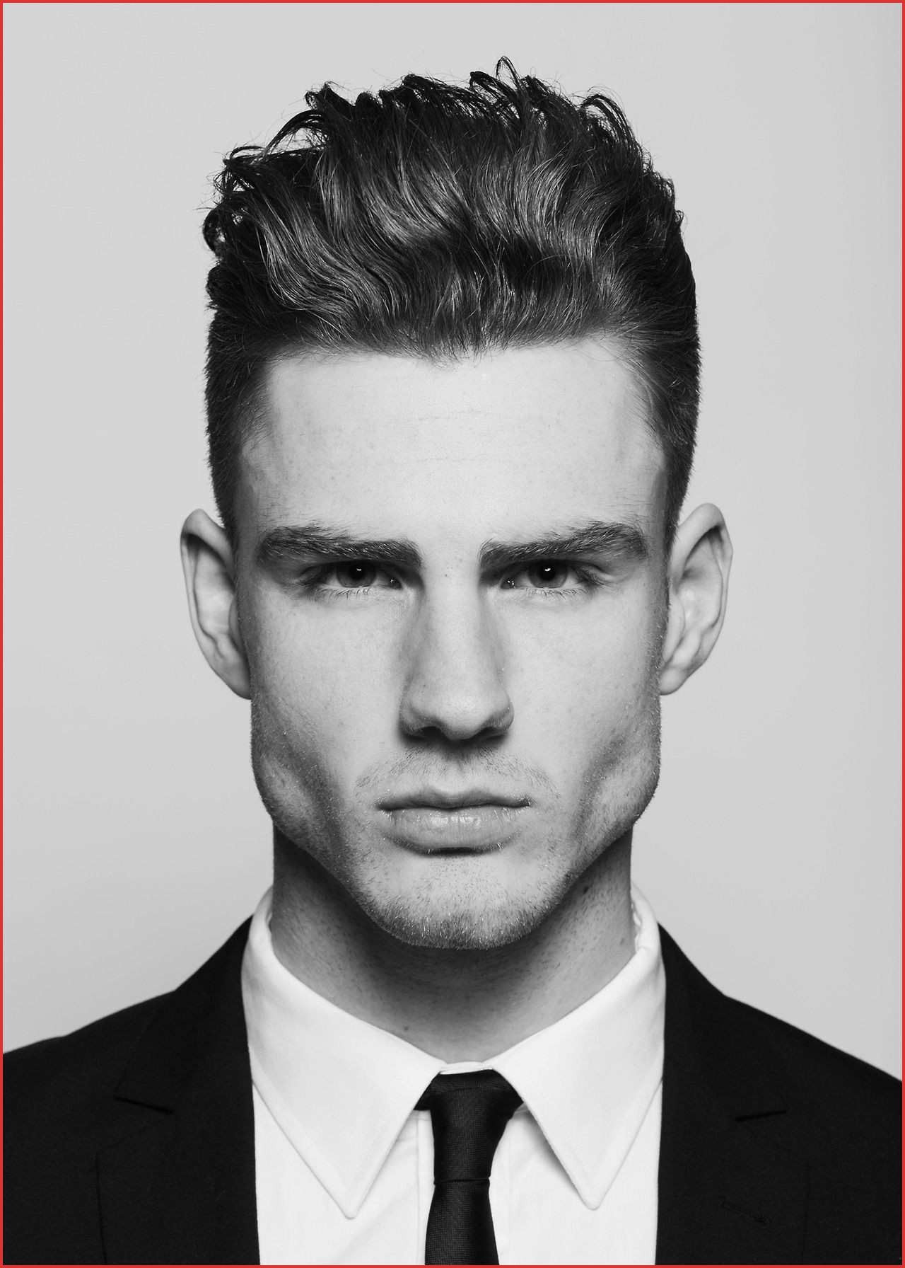 hairstyle for men with big ears 135180 24 newest men new