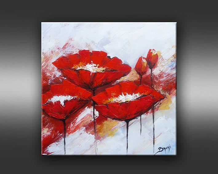 Peinture acrylique paysage moderne recherche google peinture pinterest artiste peintre - Tableau peinture acrylique moderne ...