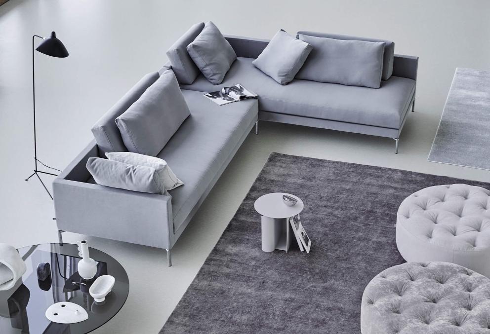 Plano Sectional Sofa Trade Source Furniture Eilersen Sofa Sofa Furniture Sofa