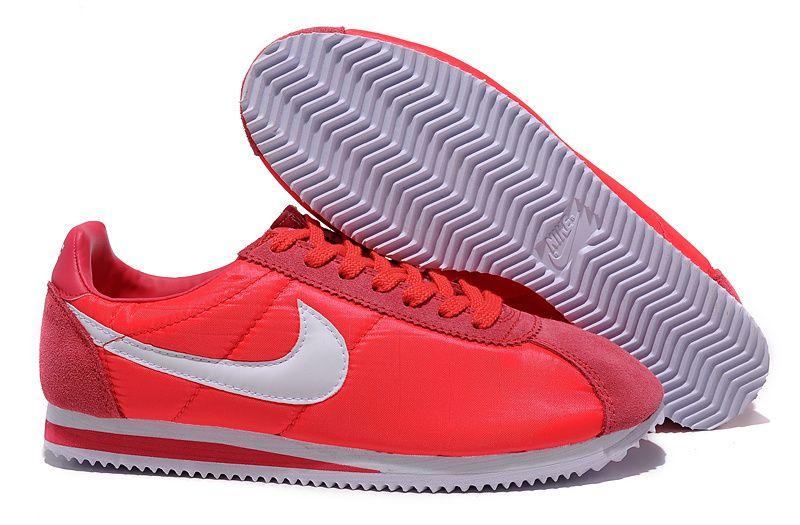 ... Nike Classic Cortez Nylon Pink White UNDER 60.00  httpforinstantpurchase.com ...
