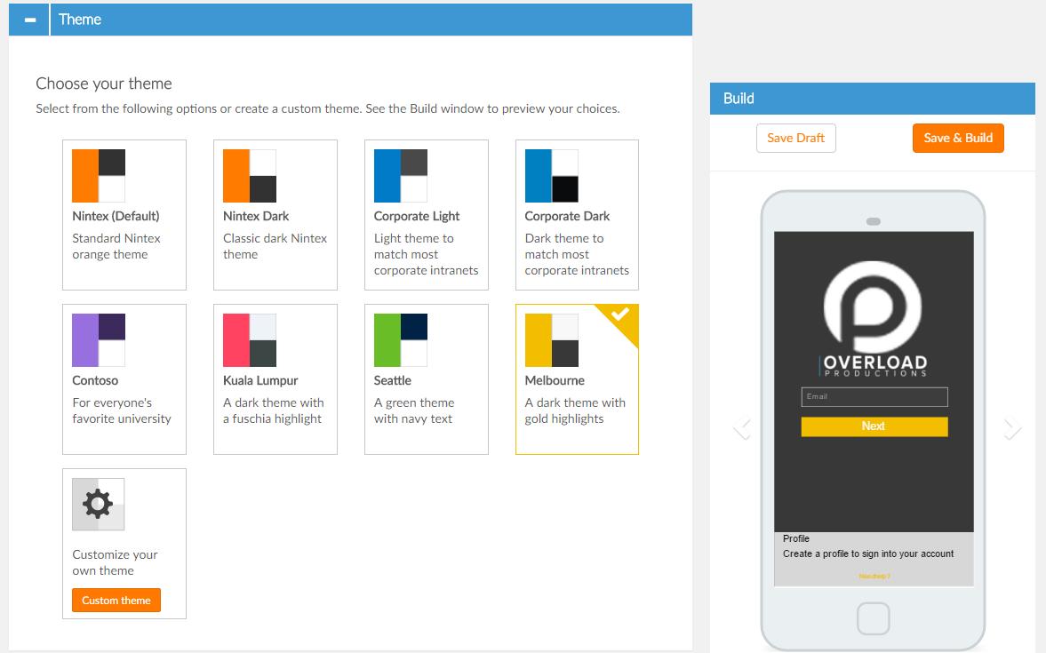 Introducing Nintex App Studio   Nintex Community
