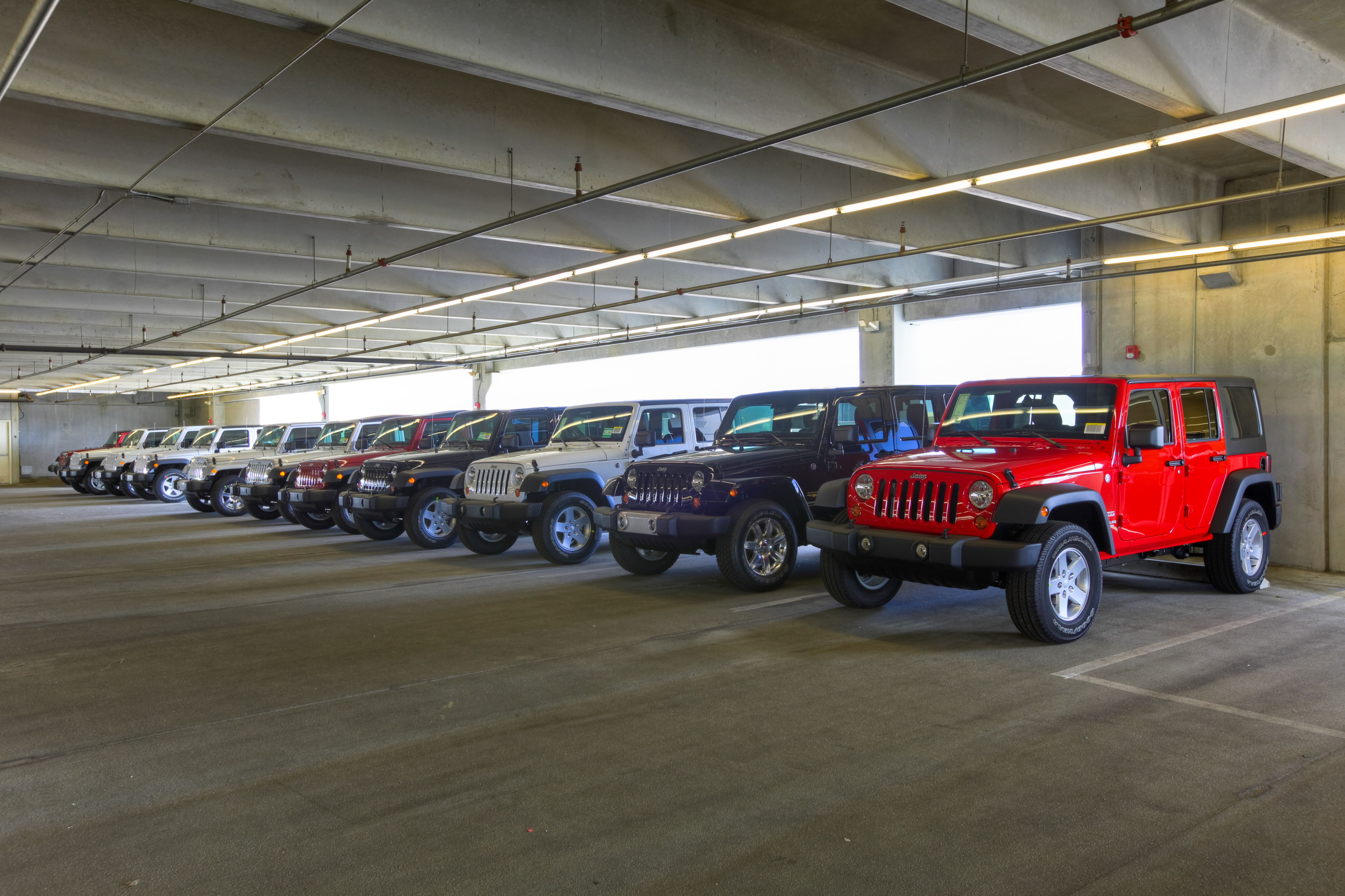 At Central Florida Chrysler Jeep Dodge We Ll Have The Wrangler