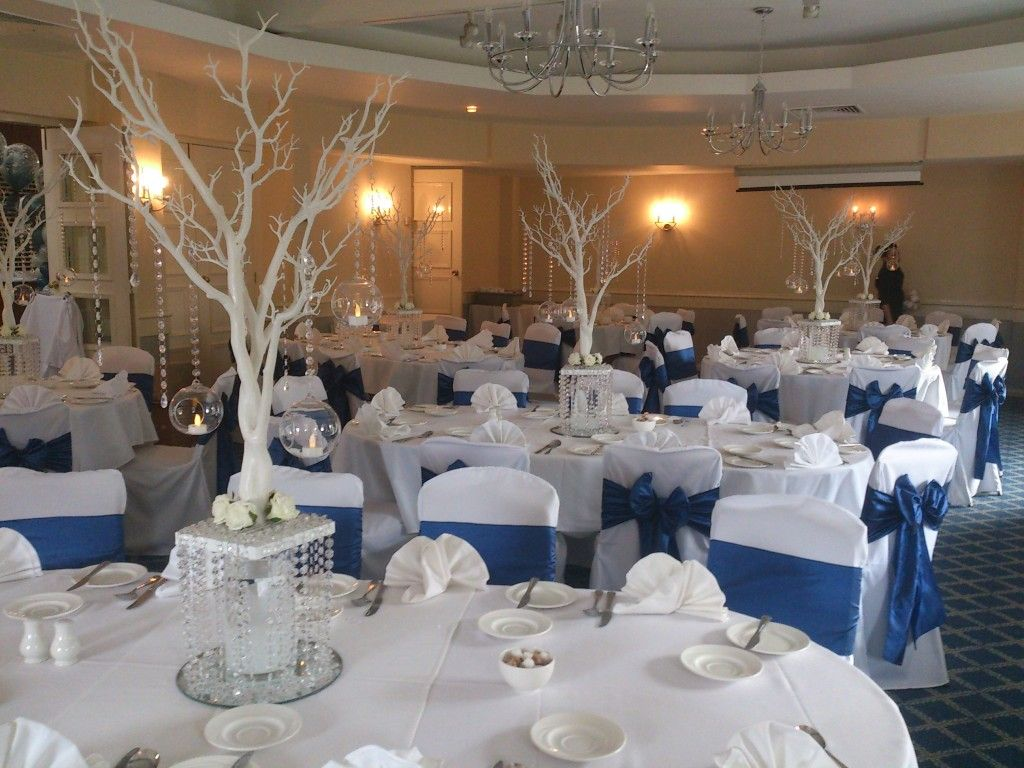 Venue Dressing At The Stanneylands Hotel In Wilmslow By Award Winning Wedding Dressers Woodyatt Warner