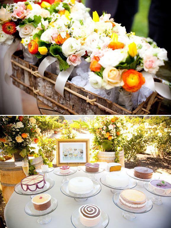 Decoracion boda despedidas de soltera en 2019 wedding for Decoracion de jardin al aire libre