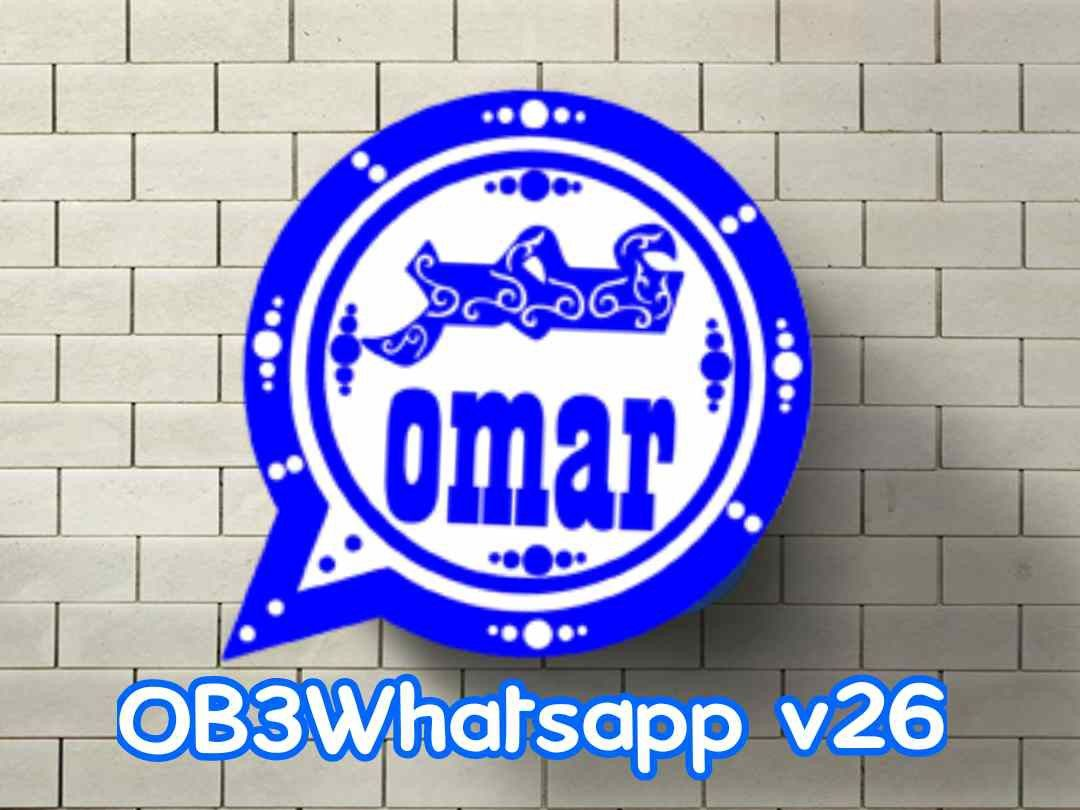 تنزيل اخر تحديث واتساب عمر الازرق Ob3whatsapp V26 Android Apps Free Download Free App Download Free Movies Online