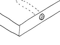 Blinde Plank Karwei.Zwevende Planken Boven Het Aanrecht Maken Bekijk Het