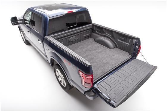 Bedrug Bed Mat For 2015 2017 Ford F 150 6 5 Bed W Non Liner