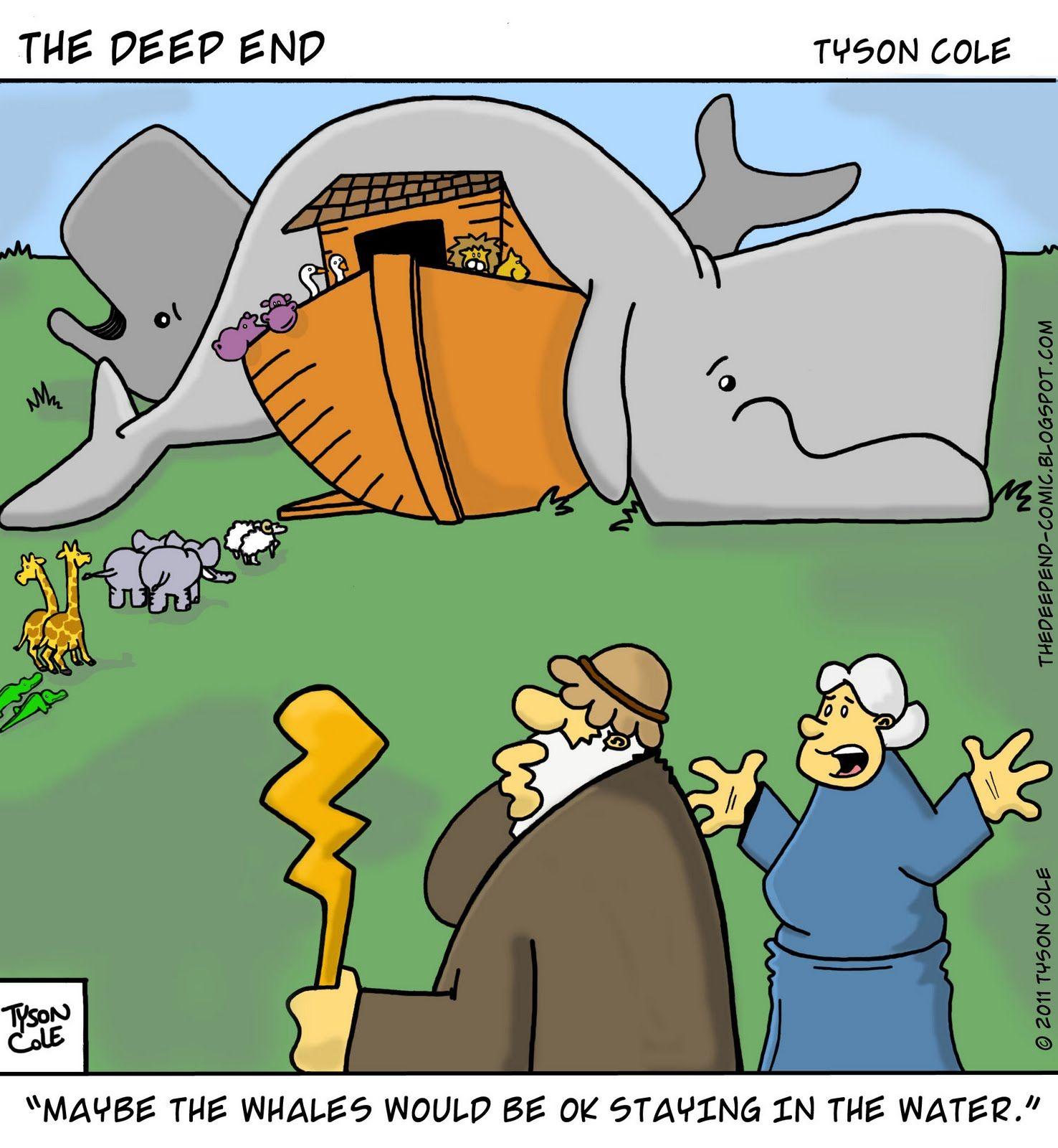 23 Of The Funniest Religious Memes Cartoons Religious
