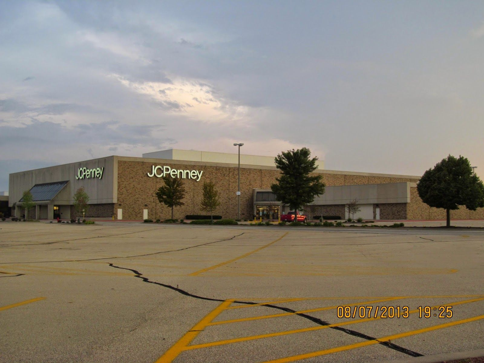 Trip to the Mall: Market Place Mall- (Champaign, IL) | Calling all ...