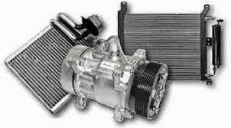 The Basics Of Air Conditioning Parts And Supplies Ac Compressor Compressor Air Conditioning