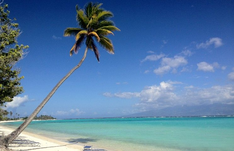 Day Dream – Moorea, Tahiti -‐ I use this picture to remind me to keep traveling