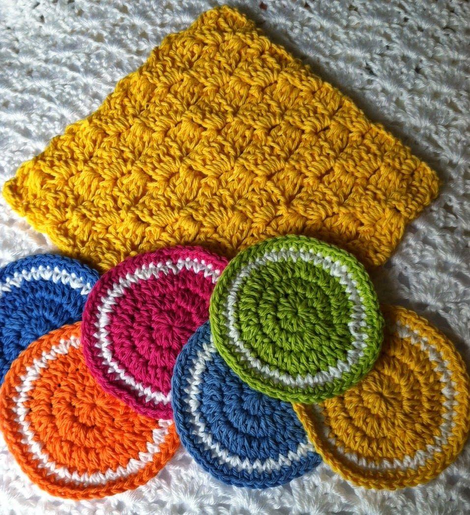 Encantador Los Patrones De Crochet Libre De Montaña Imágenes - Manta ...