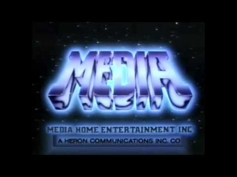 80s VHS LOGOS (SPEEDED UP) | Movie inspiration | Film logo