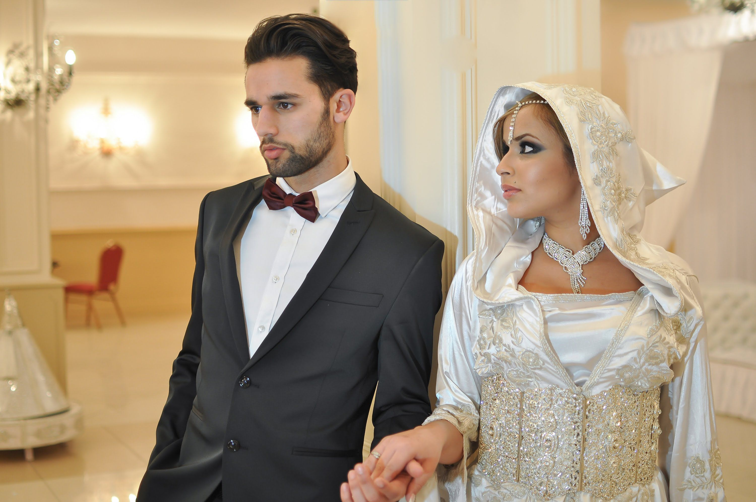 Robe de mariage oujda good style dresses pinterest mariage and