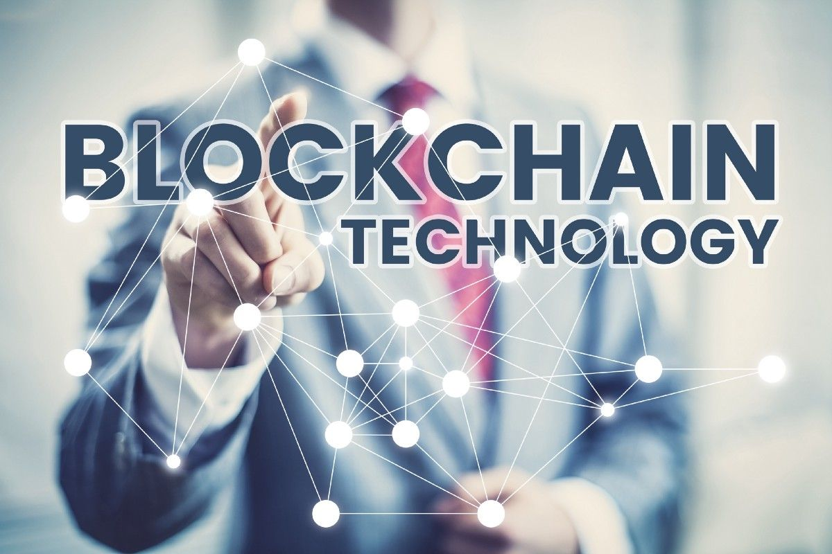 National Blockchain Standards Will Be Established In China By 2019 Blockchain Blockchain Technology Cyber Security
