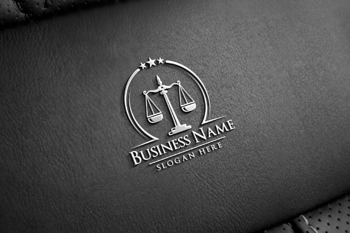 Legal Law Lawyer Attorney Law Office Logo Logolar Hukuk