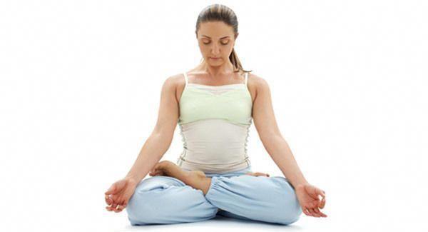 15 Yoga Asanas To Cure Tinnitus #tinnitus | Pulsating Tinnitus