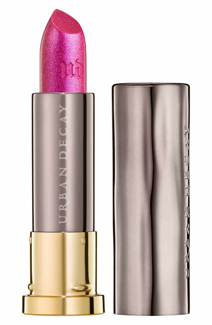 You Need This Lip Urban Decay Vice Lipstick In Big Bang Its The Most Lovely Pink Metallic So Beautiful On Afflilate