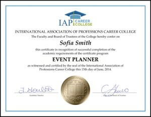 Certificate-EVP1 | party ideas | Pinterest | Certificate and Planners