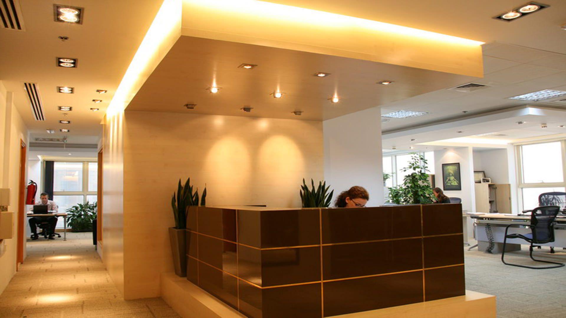 Swiss Bureau Interior Design Designed Lindt Sprungli Dubai
