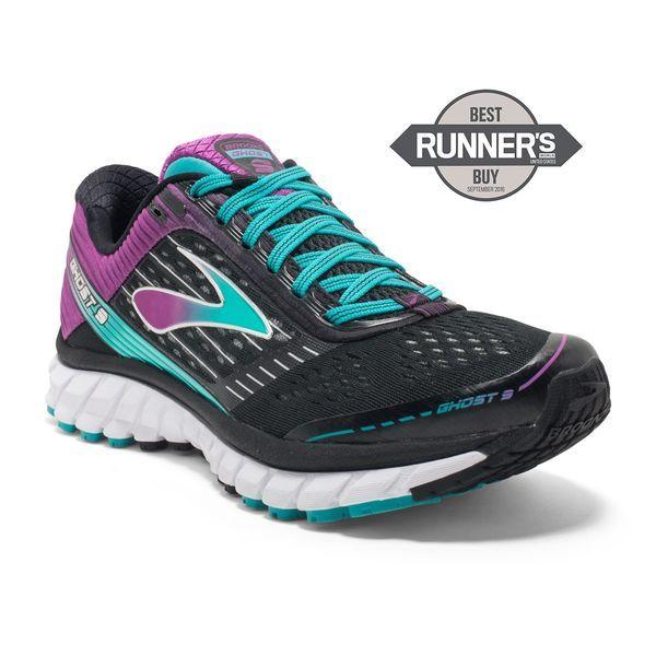 Brooks Ghost 9 Women S Running Shoes Womens Running Shoes Running Shoes Brooks Running Shoes