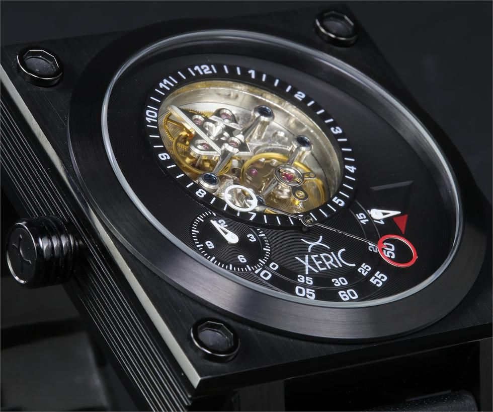 squared martin pulli watches ressence ruthenium type r
