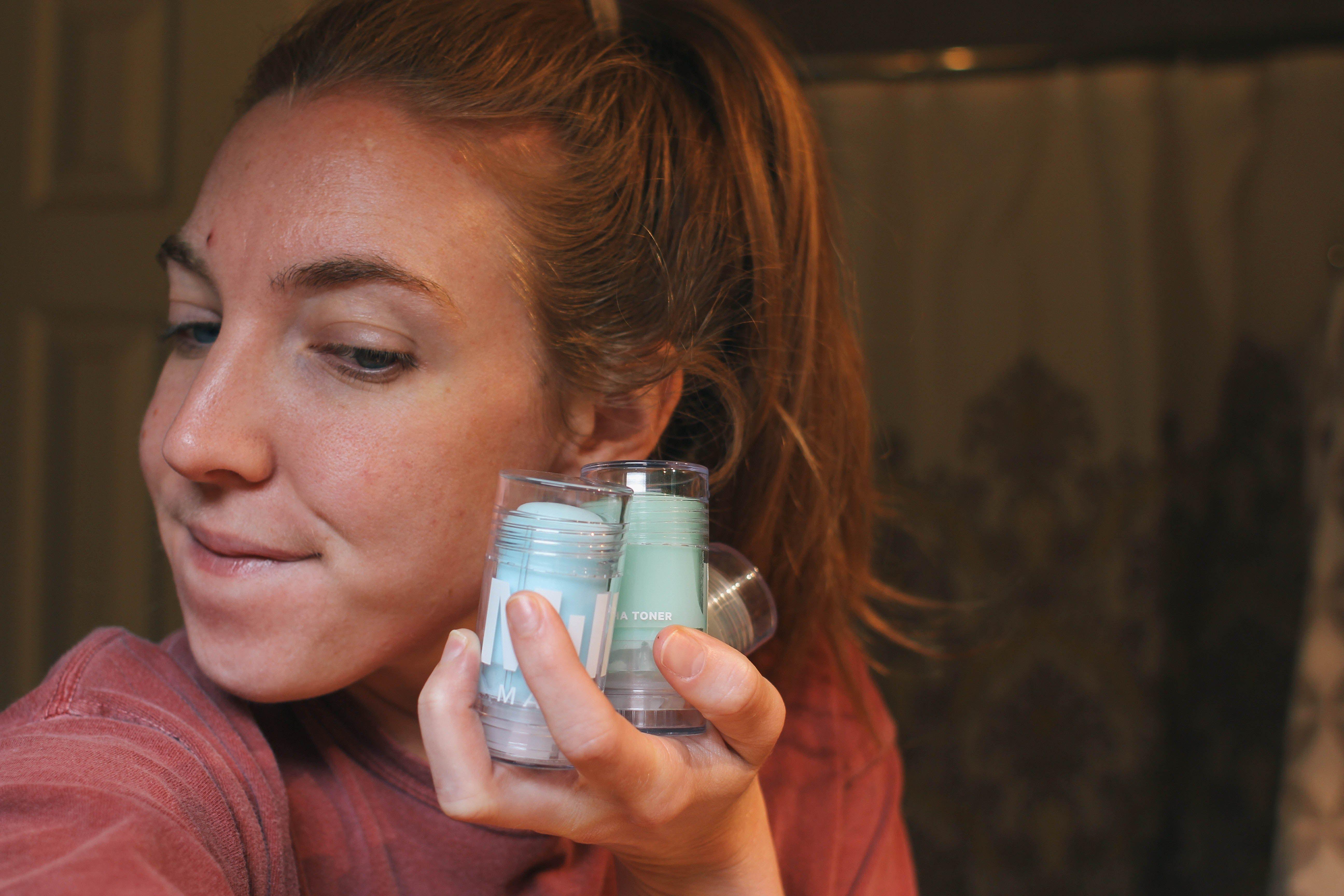 My first Milk Makeup Review Milk makeup review, Milk