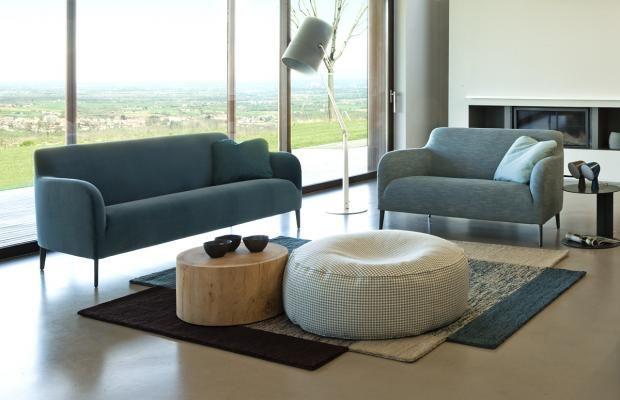 Kleine Sofas Für Kleine Räume - Sofas fur kleine wohnzimmer