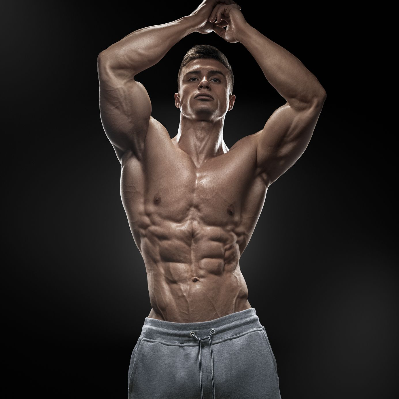 10 Habits Of Ripped Men Articles