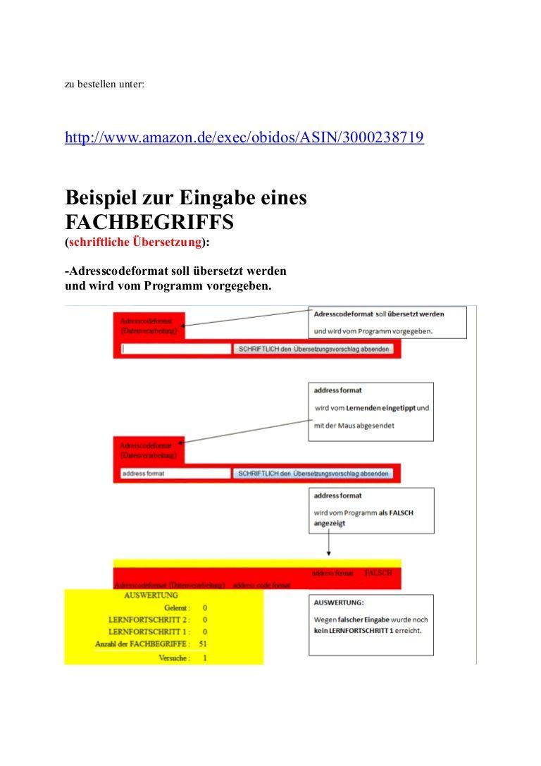Deutsch Englisch Lernkarten Software Gibt Begriffs Uebersetzung Vor Lernkarten Lernen Rechtschreibung