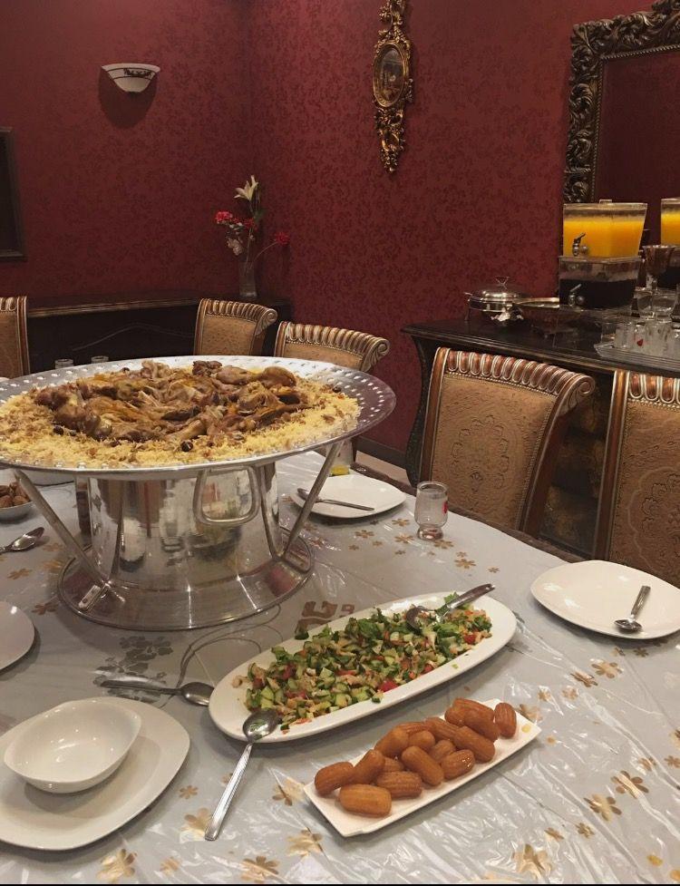 معلومات عن الاإعلان مندي الدوانية الملكي بهارات كويتية معبوج خصوصي مندي الدجاج مندي اللحم مندي بحري طبخ منزلي فاخر Table Settings