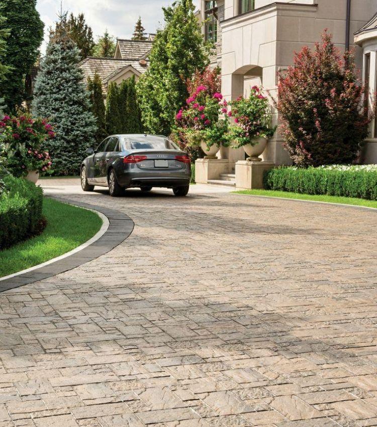 steinplatten für terrasse -terrassenplatten-gehweg-pflaster-garten, Hause und Garten