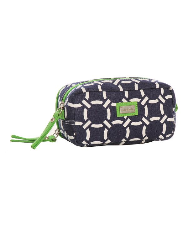 Take a look at this Ame & Lulu Harbor Mini Mesh Cosmetic Bag on zulily today!