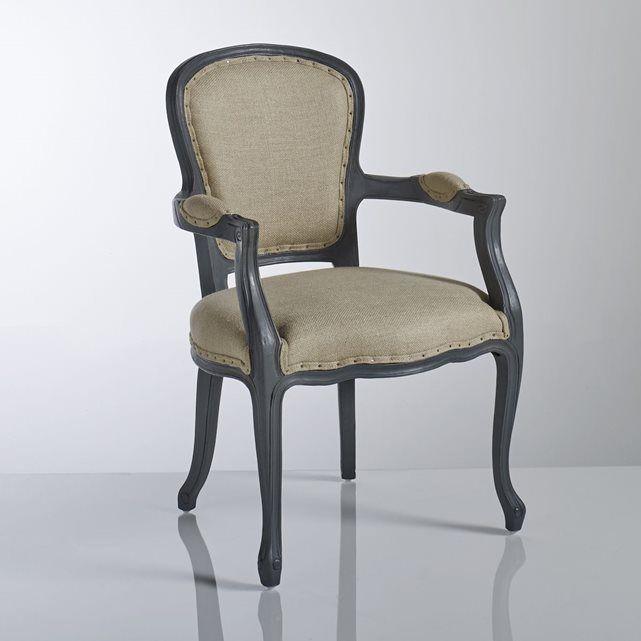 fauteuil style louis xv nottingham salon et sejour pinterest fauteuil louis xv louis xv. Black Bedroom Furniture Sets. Home Design Ideas