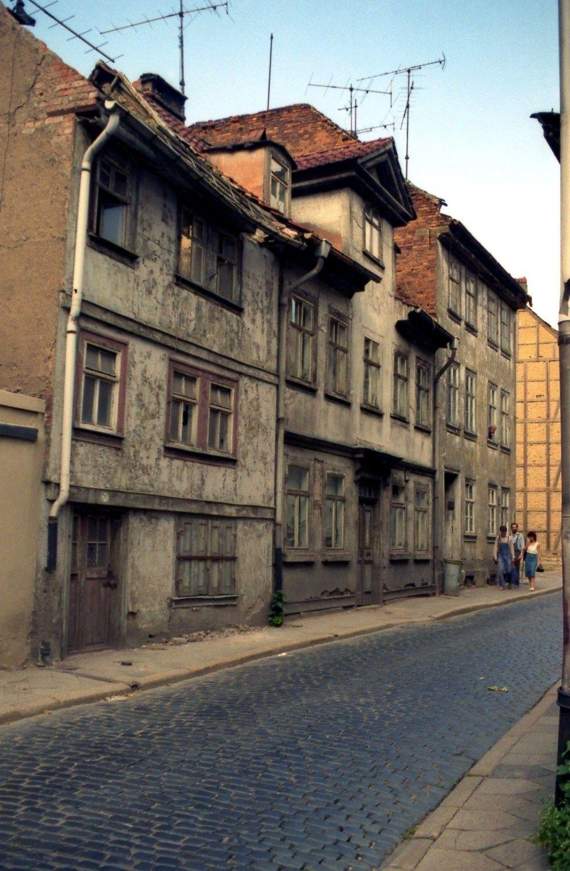 Photo of Erfurt – Die letzten Tage der DDR – Puffbohne.de