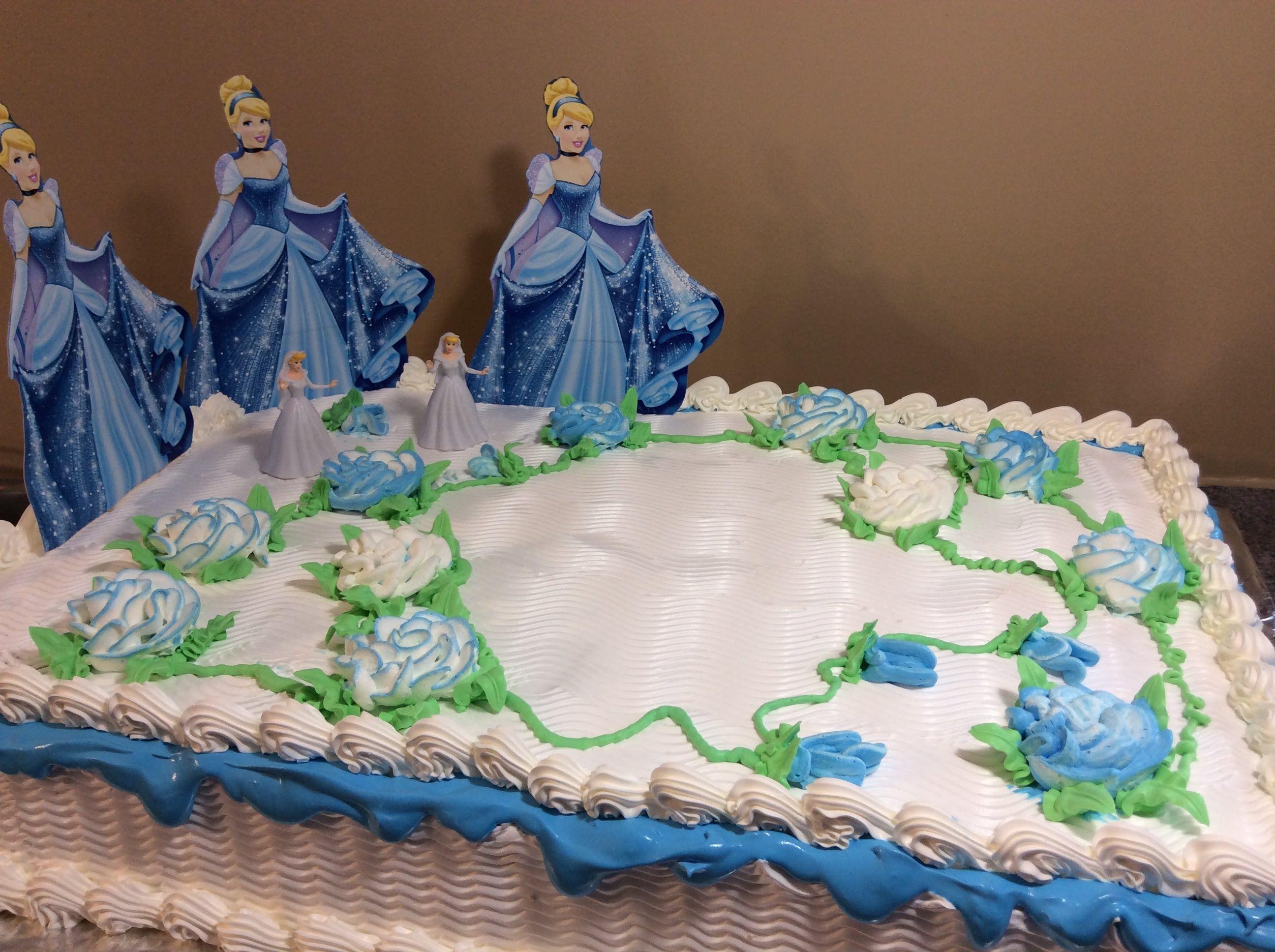 Elsa De Frozen Decoracion Sencilla De Torta O Pastel