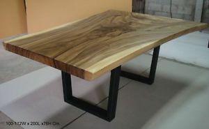 Stupendous Live Edge Furniture Willuby Furniture Co Ottawa Ottawa Home Interior And Landscaping Elinuenasavecom